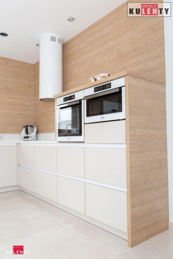 Białe agd w kuchni pnOB