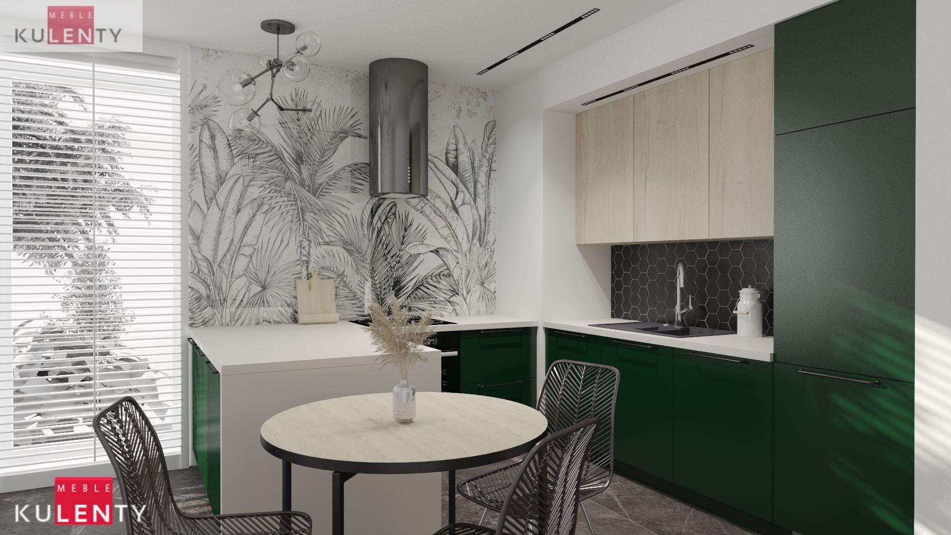 Kolory ziemi w kuchni 4FuB