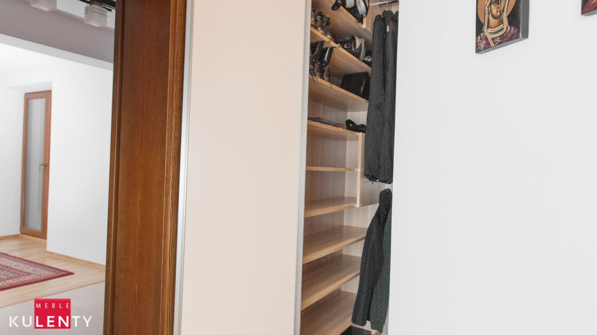 Garderoba na wymiar lublin tvLy