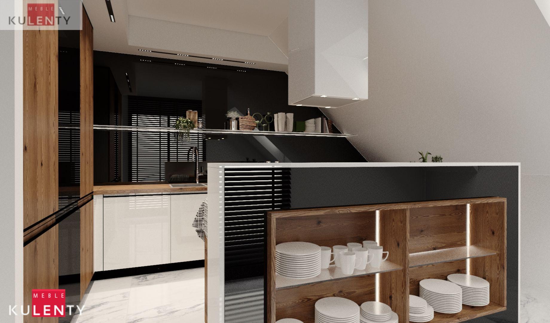 Projektowanie kuchni pod wymiar CVis