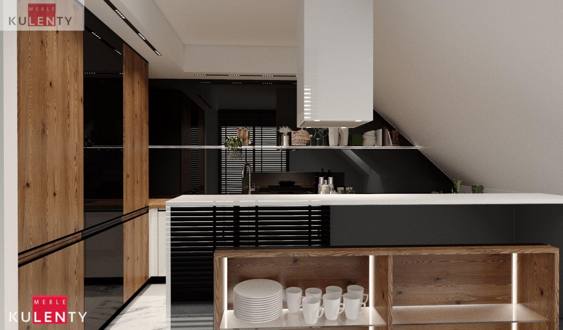 Projektowanie mebli kuchennych 57OA