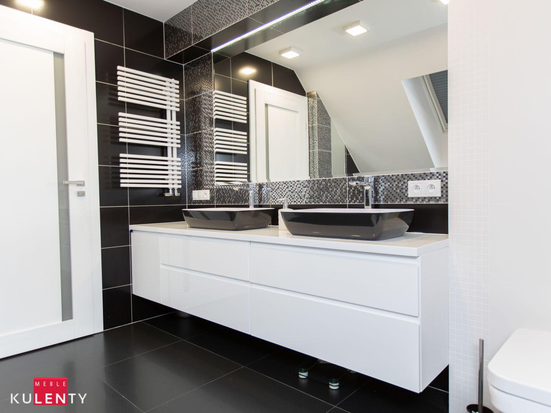 Lakierowane łazienkowe O3wL