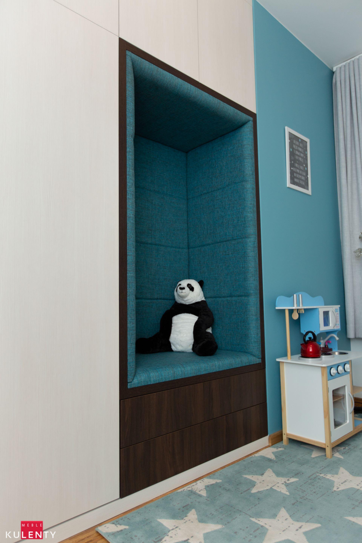 Tapicerka w pokoju EQA1